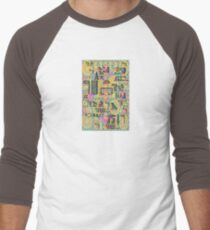 Egyptian wall T-Shirt