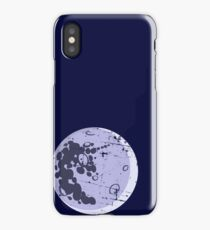 Mare in the Moon iPhone Case/Skin