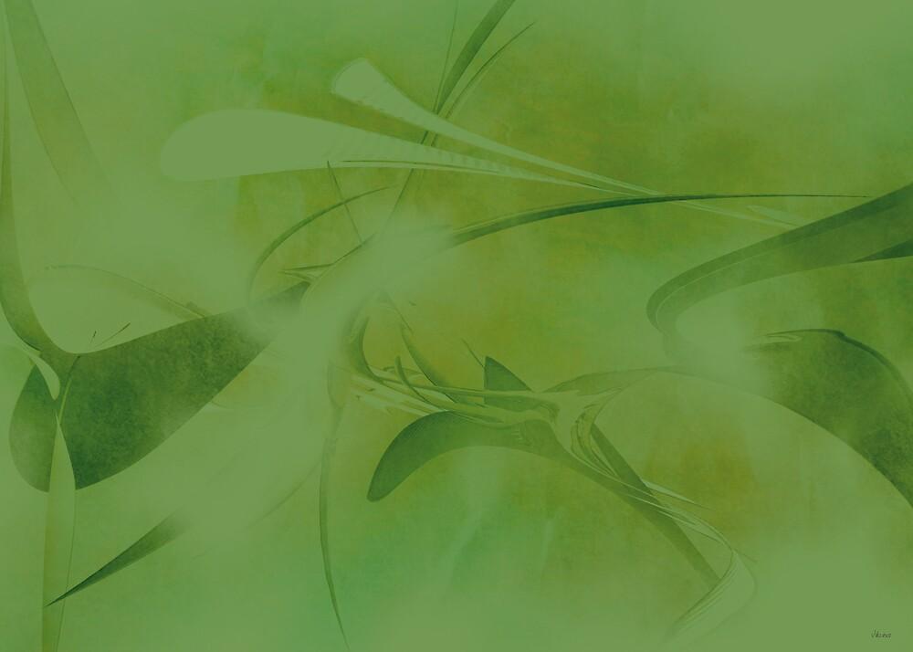 GREEN by J Velasco