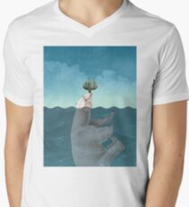 The Bear and the Sea T-Shirt