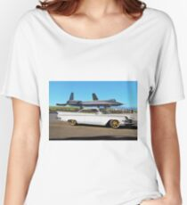 1959 Buick Custom Invicta I Women's Relaxed Fit T-Shirt