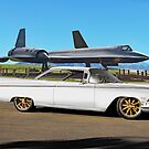 1959 Buick Custom Invicta I by DaveKoontz