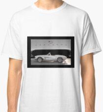 1962 Chevrolet Corvette Roadster 1 Classic T-Shirt