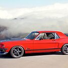 1966 Ford 5.0 Performance GT I by DaveKoontz