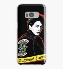 Jughead Jones / Cole Sprouse / Riverdale Samsung Galaxy Case/Skin