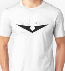 voltron splatter logo T-Shirt
