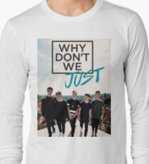 Why Don't We T-Shirt