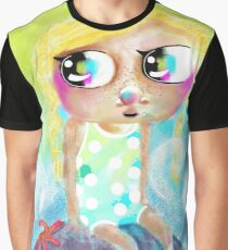 Rock Pool Girl Graphic T-Shirt