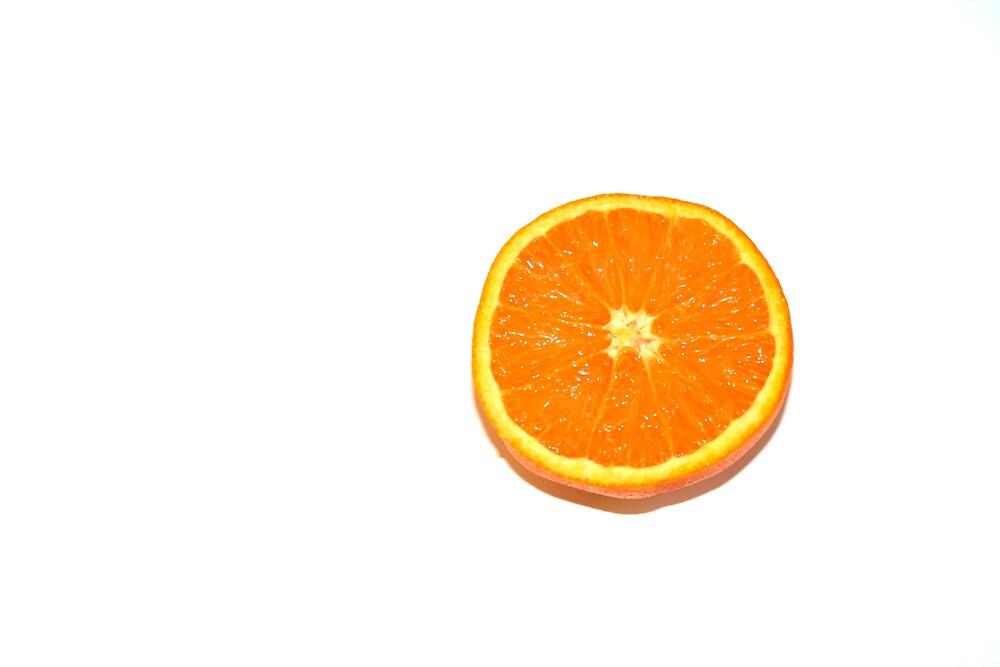 Inside the Orange by chrishawns
