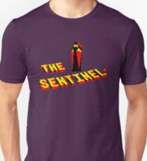 Gaming [C64] - The Sentinel T-Shirt