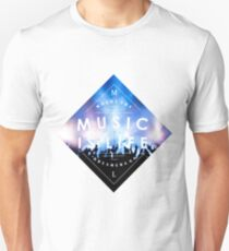 music is life T-Shirt