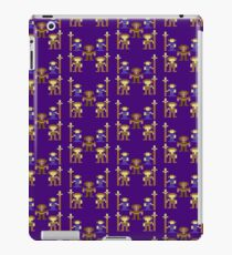 Gaming [C64] - Seven Cities of Gold iPad Case/Skin