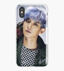 chanyeol iPhone Case/Skin