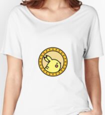 The new poke-currency Women's Relaxed Fit T-Shirt