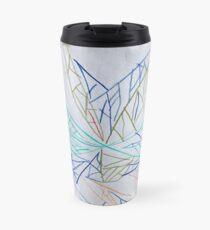 "Oliver's ""Rainbow"" Travel Mug"
