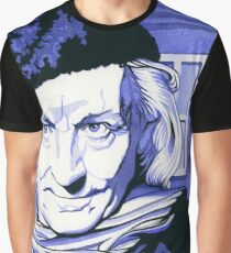 Time Traveller William Graphic T-Shirt