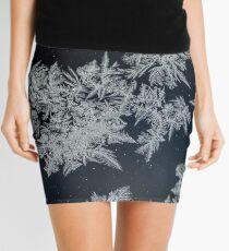 Crystalized Mini Skirt