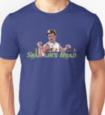 Gaming [C64] - Shao-lin's Road T-Shirt