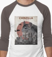 Chinzilla - Giant Chinchilla Monster T-Shirt