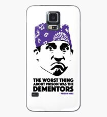 Funda/vinilo para Samsung Galaxy Prison Mike vs The Dementors