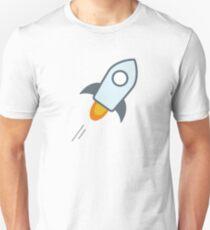 Stellar Lumens XLM Unisex T-Shirt