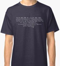 Wynonna Earp Galaxy Classic T-Shirt