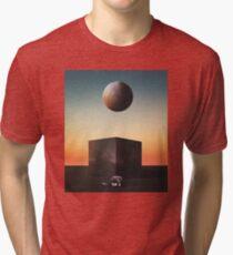 R trip Tri-blend T-Shirt