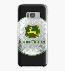 JOHN DEERE Samsung Galaxy Case/Skin