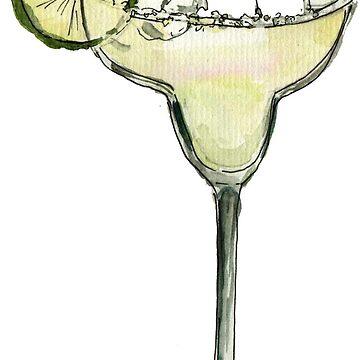 I love Margarita by KaylaPhan