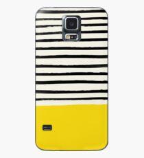 Sunshine x Stripes Case/Skin for Samsung Galaxy