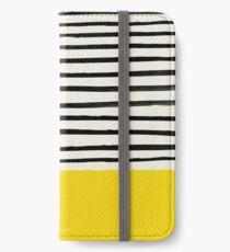 Sunshine x Stripes iPhone Wallet/Case/Skin