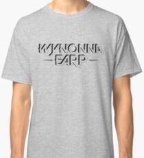 Wynonna Earp in 3D Classic T-Shirt