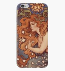 COSMIC LOVER - Color version iPhone Case