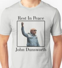 RIP John Dunsworth (Mr. Lahey from Trailer Park Boys) T-Shirt