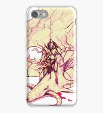 the dragon slayer iPhone Case/Skin