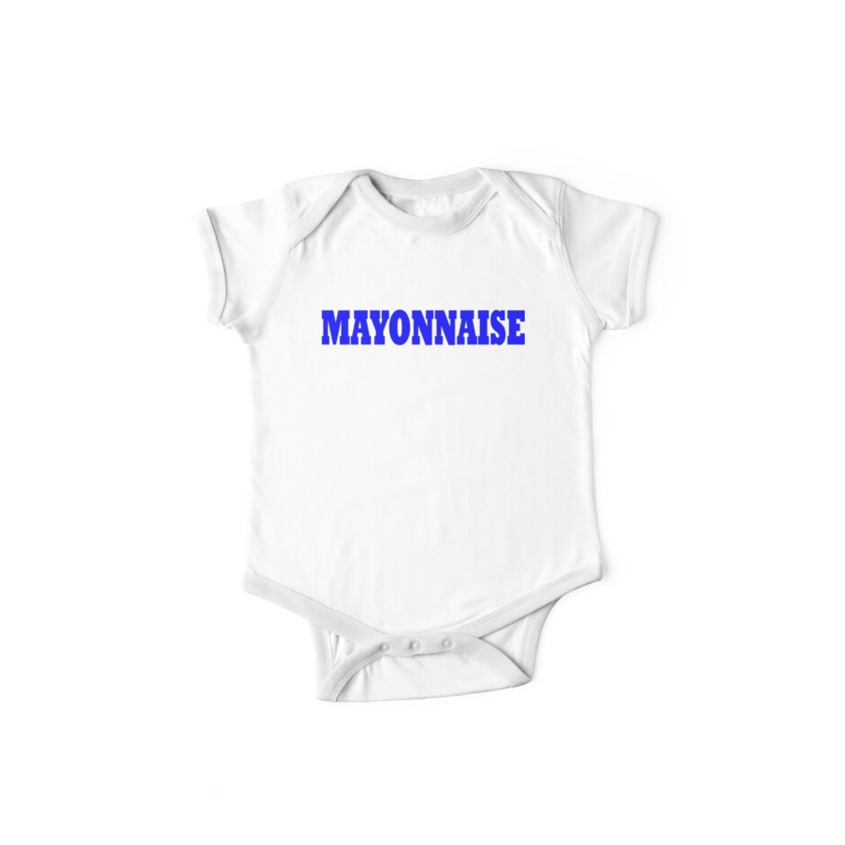 b23ec6ece Mayonnaise Halloween Costume Party Cute & Funny T Shirt Cute Cheap Costume  Halloween Shirt Funny Gift