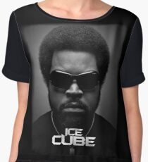 cube - And draw and conquer all men's love,  This you to love of one.  Women's Chiffon Top