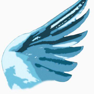 Angelic by aegiis