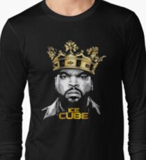 cube - His falling temples you have reared,  The withered garlands away;  T-Shirt