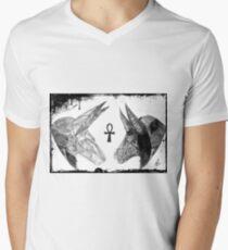 Egyptian God Of Mummification T-Shirt