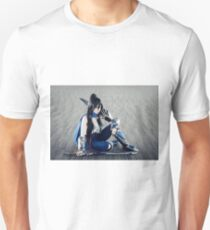 Yasuo Leage of Legends T-Shirt