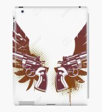 Guns  iPad Case/Skin