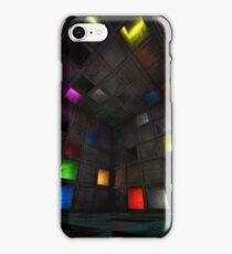 The Fantasy Escape Room iPhone Case/Skin