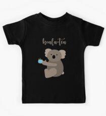 Koala-Tea Kids Clothes