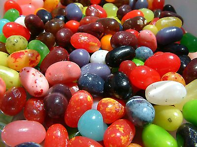 JELLY BEANS by Donna Jordan