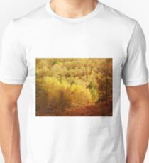AUTUMN  ON THE CHASE T-Shirt