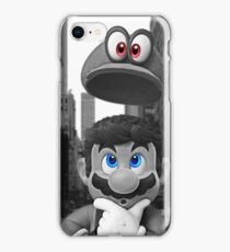 Mario Bros iPhone Case/Skin
