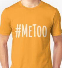 #MeToo Stop Sexual Harassment Unisex T-Shirt