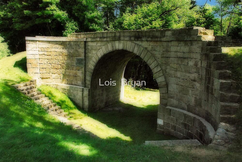Long Ago by Lois  Bryan