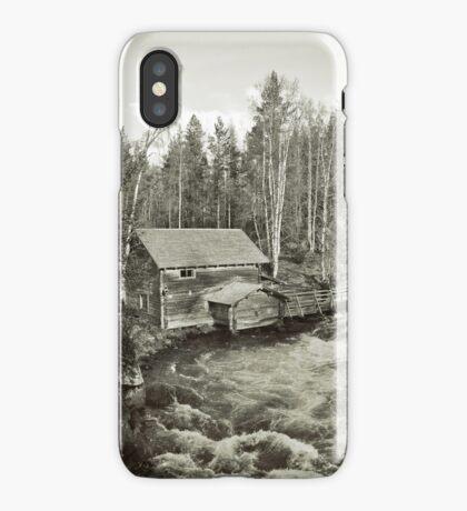 Finland iPhone Case